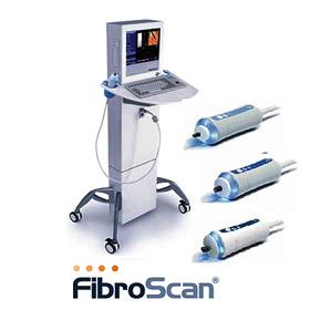 Фиброскан - инновационные методы оценки состояния печени